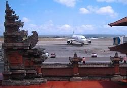 Россиянин задержан на Бали с 3 кг гашиша в багаже