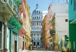 Российский турпоток на Кубу в этом году будет рекордным