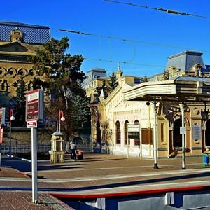 Кисловодск. Город, возвращенный туристам.