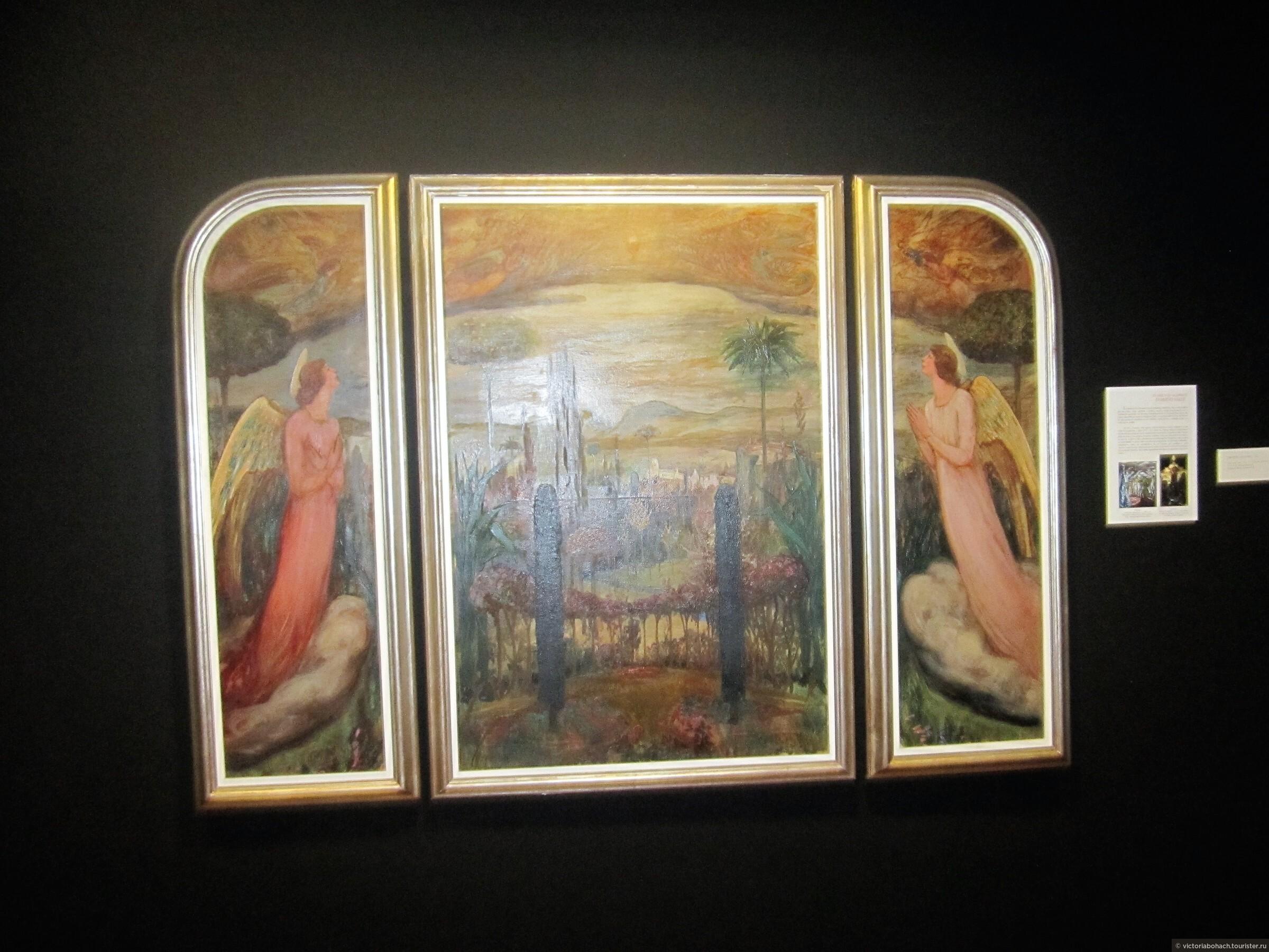 "Фото из альбома ""Усадьба - музей Эваристо Вайе в Хихоне"", Хихон, Испания"