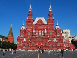 В день юбилея Государственный исторический музей примет посетителей бесплатно