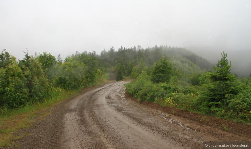 Сахалинские дороги.JPG
