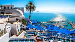 Спрос россиян на отдых в Тунисе увеличился на 158%