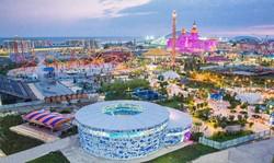 Определен самый популярный у иностранцев российский курорт