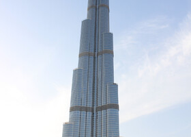 Dubai любимый город