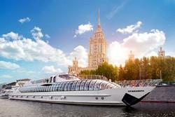 На Москве-реке к ЧМ-2018 появятся плавучие отели