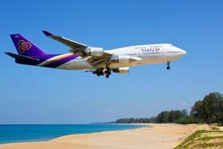 Аэропорт Пхукета запретил туристам фотографировать самолеты