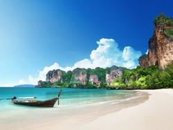 Число туристов в Таиланде бьет все рекорды
