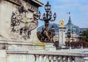 Евротрип день четвертый и пятый: Париж