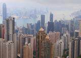 Гонгконг. Пик Виктория