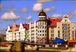 В Калининграде появится скидочная карта туриста