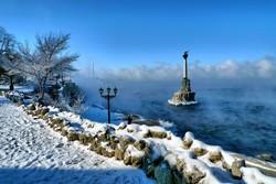 Крым по итогам года примет 5.7 миллионов туристов
