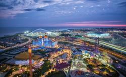Почти половина туристов из РФ отправится на Новый год в тур по России