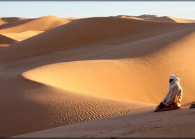 Алжирская рапсодия часть 1 — южная