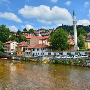 Шрамы войны за югославское наследство