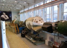 Музей РКК «Энергия» им. Королева