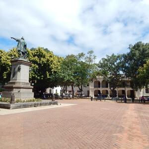 Санто-Доминго.Доминикана.ч.2