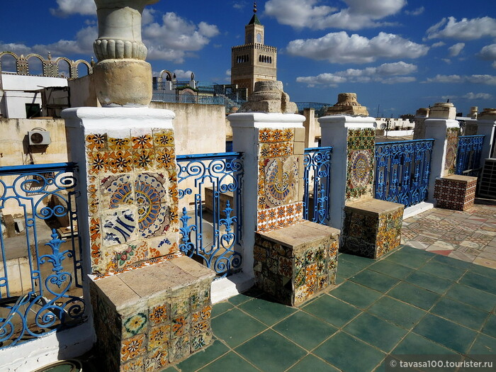 тунис столица фото