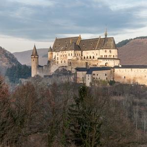 Малые города Люксембурга