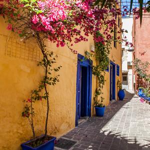 Прогулки по городам острова Крит.
