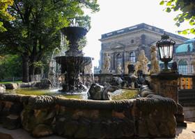 Евротрип день седьмой: Дрезден