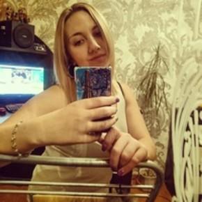 Гордеева Оксана (Oksana_Gordeeva)