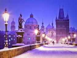 Число чешских турвиз, получаемых россиянами, увеличивается