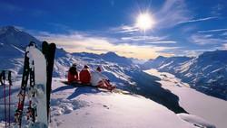 АТОР: самые популярные страны для зимнего отдыха