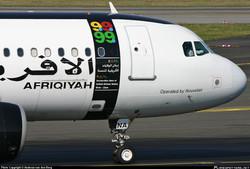 Захваченный неизвестным ливийский самолёт с заложниками на борту приземлился на Мальте