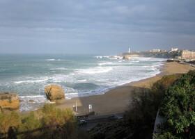 Баскские красоты Испании и Франции