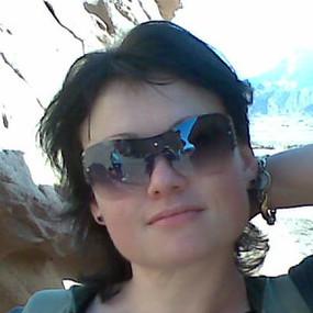 Нина Конобеева