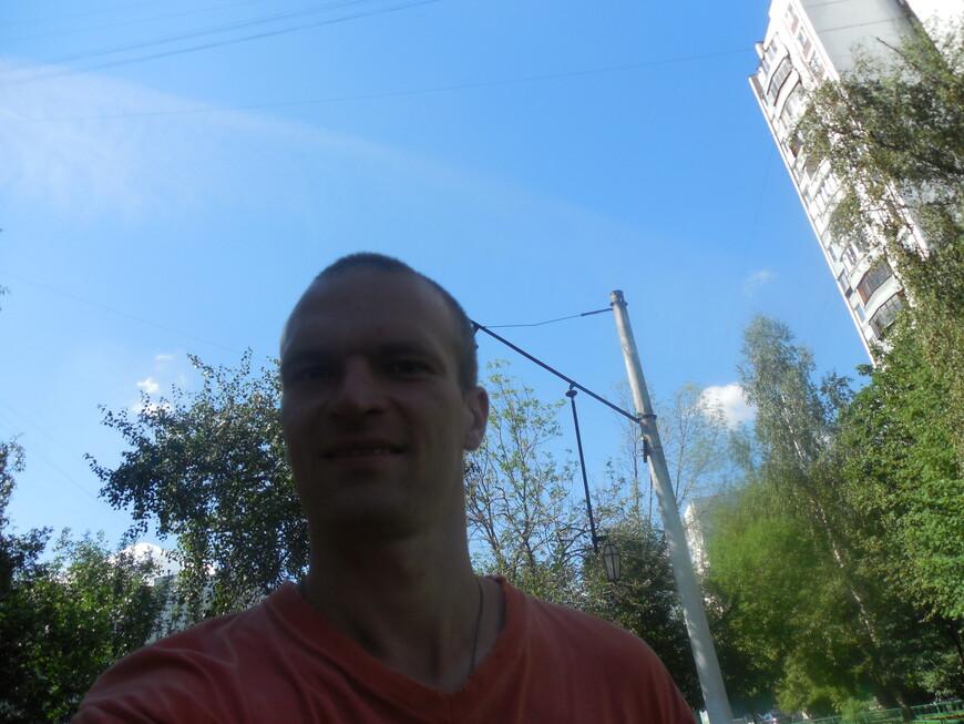 Памятник Бескудниковской железнодорожной ветке