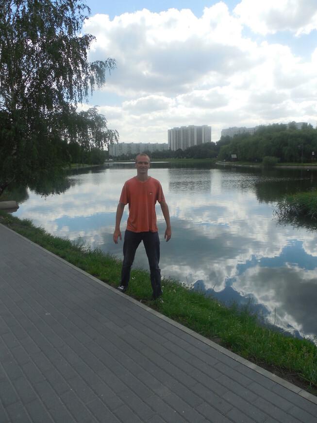 Парк «Алтуфьево»: Алтуфьевский пруд