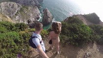 Cabo da Roca & Adraga Beach (Portugal), 02:44