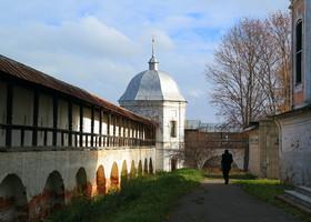 Музеи, церкви и монастыри Переславля