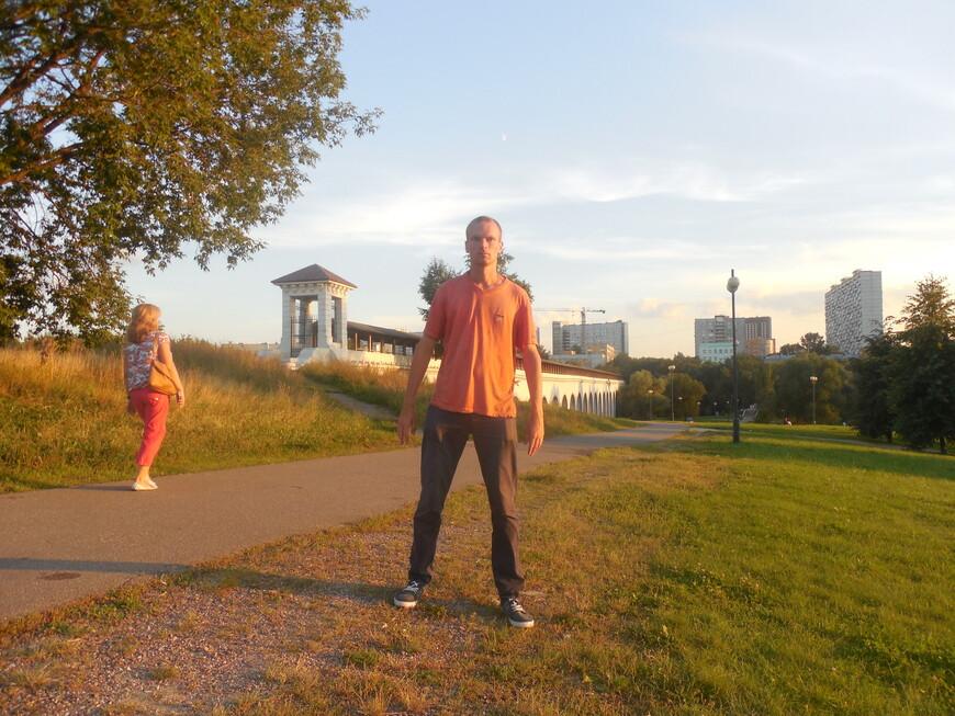 Ростокинский акведук (Миллионный мост)