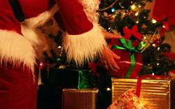 Дед Мороз посетил 40 городов и раздал более 2 миллионов подарков