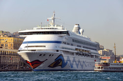 Крым, Сочи и Стамбул могут связать круизным маршрутом