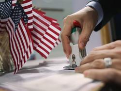 В этом году визы США получили 90% соискателей из РФ
