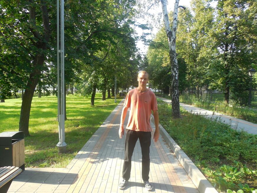 Сквер «Школьный»