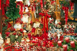 Новогодняя туристическая ярмарка пройдёт в Петербурге