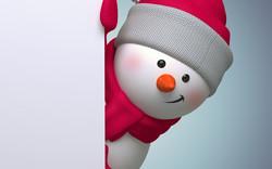 Фестиваль снеговиков проведут в Екатеринбурге