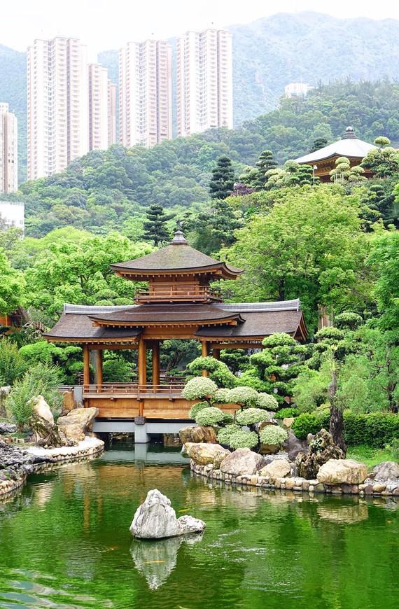 Сад, вместе с монастырем, внесен в лист ожидания Всемирного Наследия ЮНЕСКО. В список китайского наследия и сад, и монастырь, уже внесены.