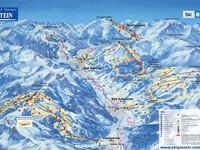 Австрийский Бад-Гаштайн, открытие сезона