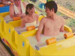 В Японии появится развлекательный СПА-парк