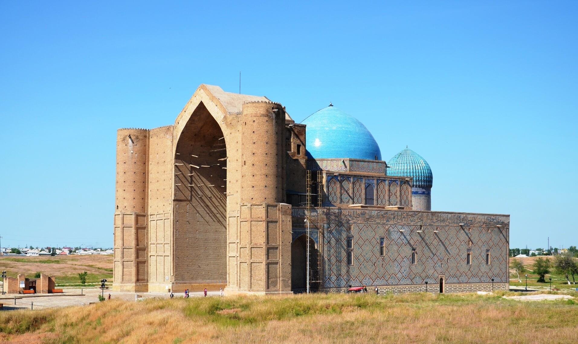 многолетний картинки в туркестане схемы