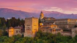 Назван самый красивый город Испании