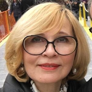Ольга Мотте