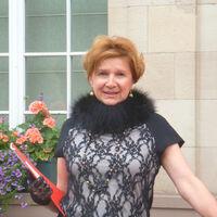 Эксперт Жанна Кайзер (MOSBAD45)