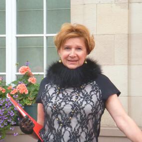 Жанна Кайзер